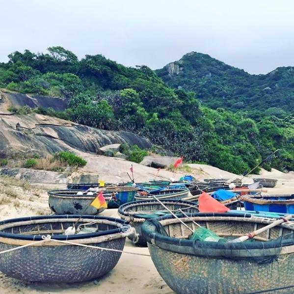 Có gì ở khu dã ngoại Trung Lương: Điểm đến được check in nhiều nhất Bình Định hè này - Ảnh 17.