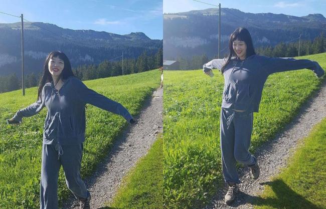 Jessica Jung và Sulli: Hai mỹ nhân lụy tình quên bạn? - Ảnh 3.