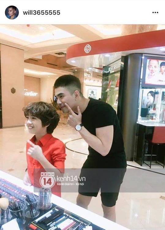 HOT: Will hẹn hò với hot girl Kaity Nguyễn sau khi chia tay Quỳnh Anh Shyn? - Ảnh 15.