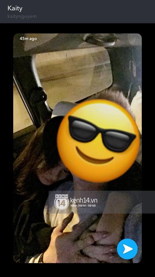 HOT: Will hẹn hò với hot girl Kaity Nguyễn sau khi chia tay Quỳnh Anh Shyn? - Ảnh 2.