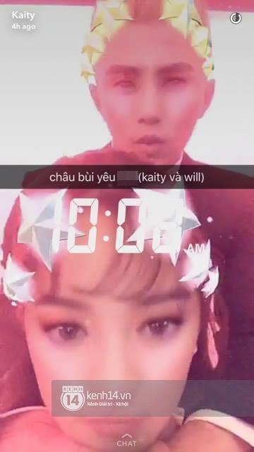 HOT: Will hẹn hò với hot girl Kaity Nguyễn sau khi chia tay Quỳnh Anh Shyn? - Ảnh 21.