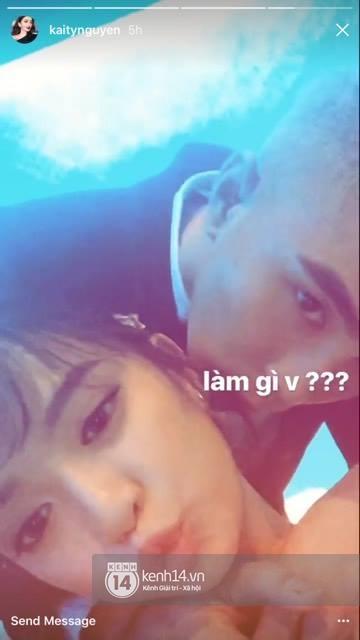 HOT: Will hẹn hò với hot girl Kaity Nguyễn sau khi chia tay Quỳnh Anh Shyn? - Ảnh 20.