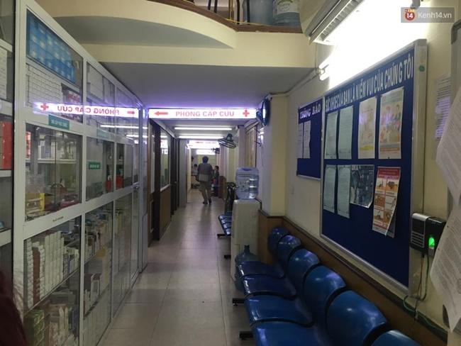 Hai bệnh nhân tử vong tại Bệnh viện Trí Đức: Niêm phong phòng mổ, vỏ thuốc và sổ sách