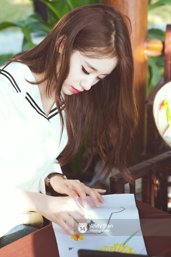 Hình như người ta đã lãng quên một mỹ nhân như Jiyeon (T-ara) - Ảnh 10.