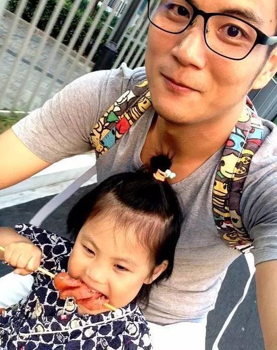 Vì con gái, ông bố trẻ đã quyết tâm giảm gần 50kg và lột xác thành nam thần - Ảnh 5.