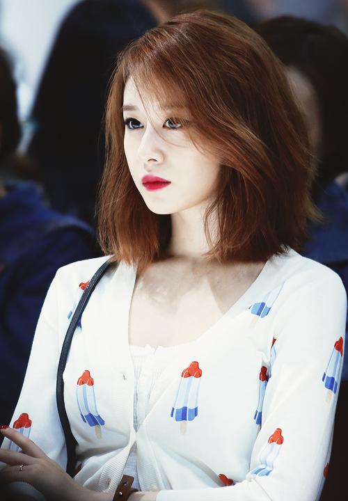Hình như người ta đã lãng quên một mỹ nhân như Jiyeon (T-ara) - Ảnh 13.