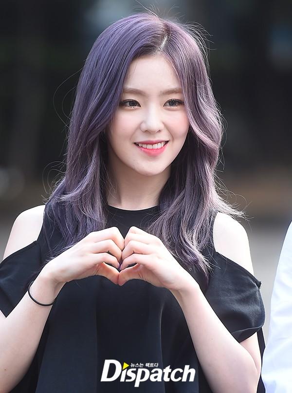 Irene đẹp xứng danh nữ thần, Red Velvet rực rỡ bên dàn thần tượng Kpop - Ảnh 4.