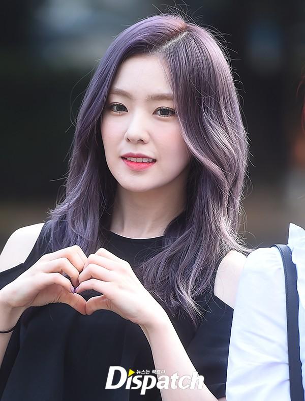 Irene đẹp xứng danh nữ thần, Red Velvet rực rỡ bên dàn thần tượng Kpop - Ảnh 3.