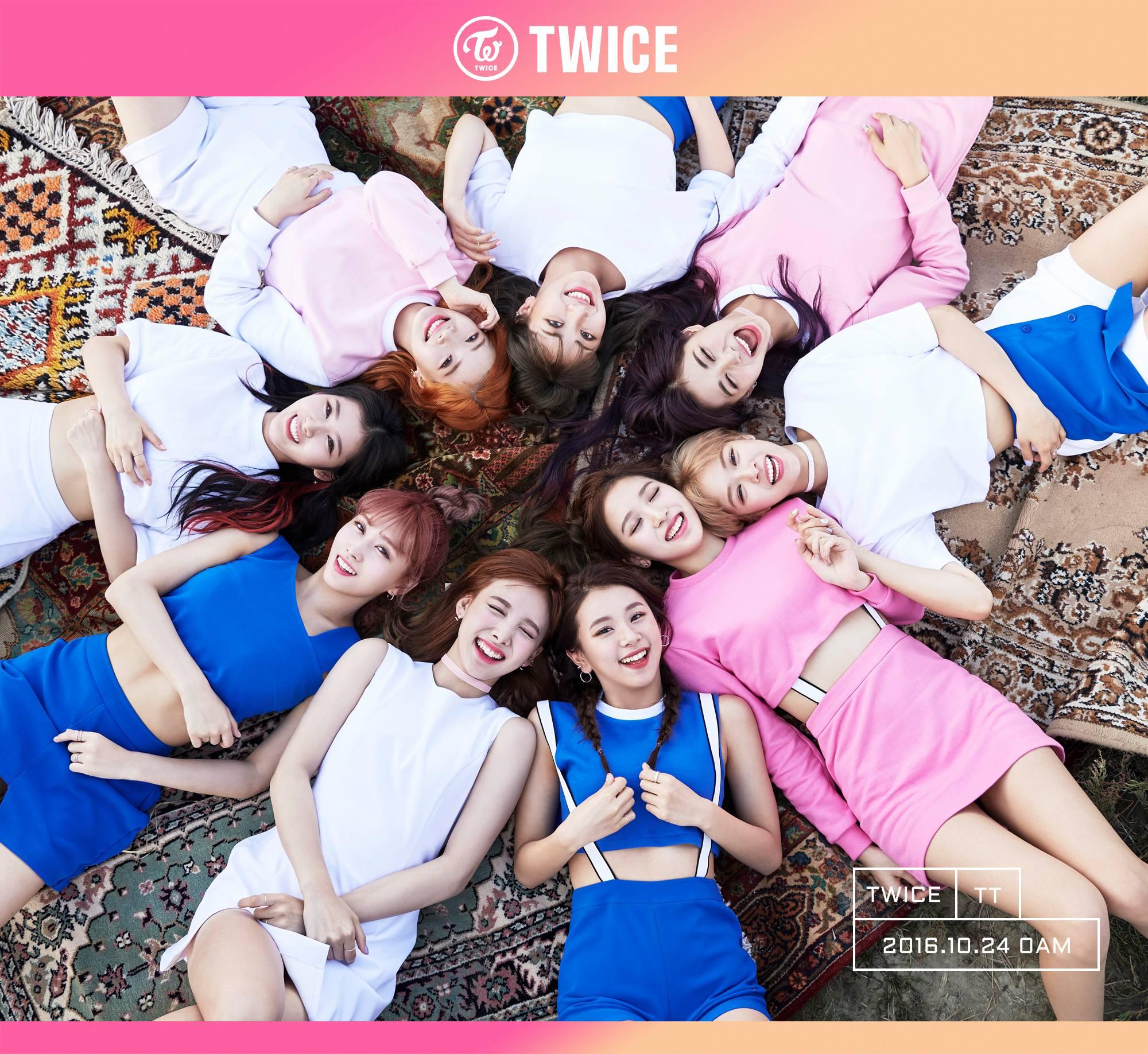 Netizen: TWICE thắng Black Pink là cái chắc!