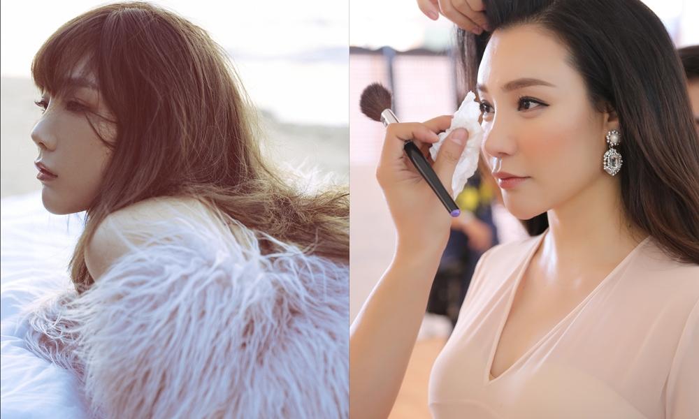 SM tung ảnh nhá hàng solo làm fan Việt giật mình: Taeyeon (SNSD) hay... Hồ Quỳnh Hương?