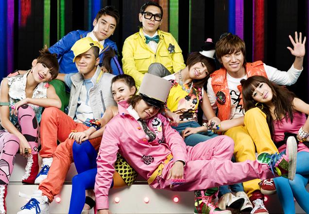 Thế hệ idolgroup của cuộc bùng nổ dân số 2009, hồn ở đâu bây giờ? - Ảnh 1.