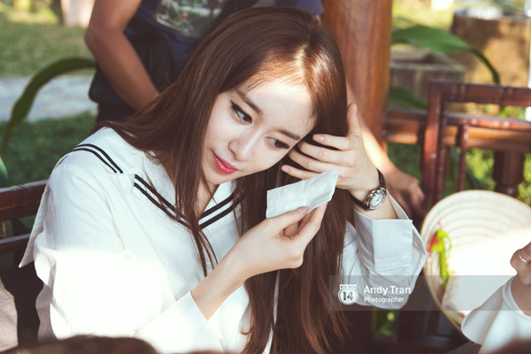 Hình như người ta đã lãng quên một mỹ nhân như Jiyeon (T-ara) - Ảnh 9.
