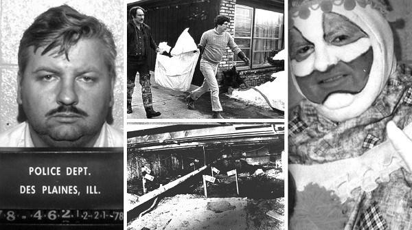 Tên hề sát nhân: Từ doanh nhân thành đạt đến kẻ giết người độc ác nhất mọi thời đại - Ảnh 4.