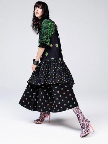 Xem kỹ lookbook và chuẩn bị tinh thần để xếp hàng mua H&M x Kenzo đi nào! - Ảnh 17.