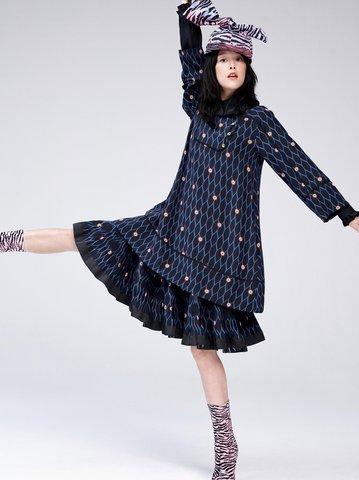 Xem kỹ lookbook và chuẩn bị tinh thần để xếp hàng mua H&M x Kenzo đi nào! - Ảnh 18.