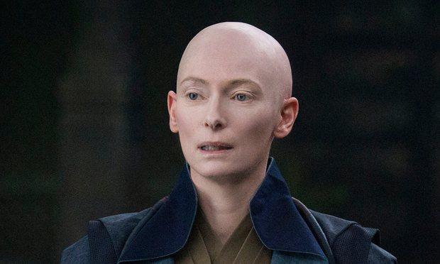 Phải chăng Doctor Strange chính là một bộ phim kiếm hiệp kì tình? - Ảnh 7.
