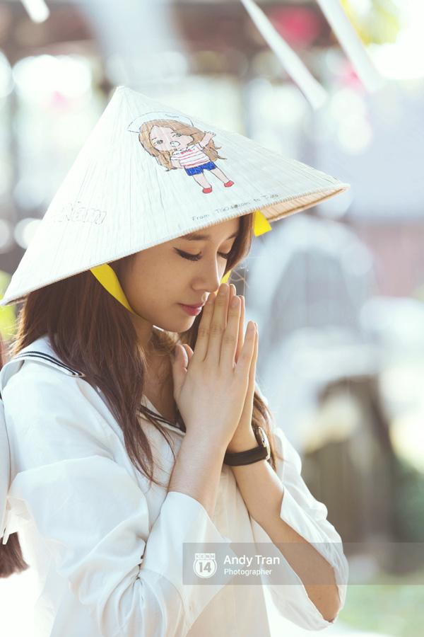 Hình như người ta đã lãng quên một mỹ nhân như Jiyeon (T-ara) - Ảnh 11.