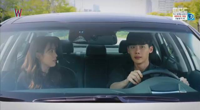 W - Two Worlds: Tự tử quá nhiều, Lee Jong Suk quên mất cả vợ Hyo Joo? - Ảnh 23.