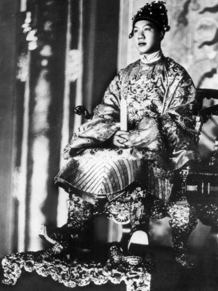 Vua quan trong cung đình Huế thời xưa đón Tết khác người thường như thế nào? - Ảnh 2.