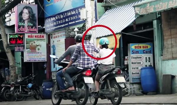 Sài Gòn sắp có đội săn bắt cướp - Ảnh 1.