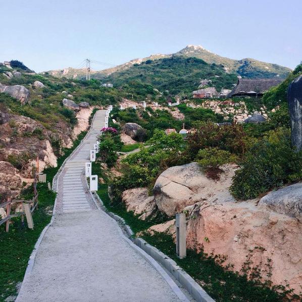 Có gì ở khu dã ngoại Trung Lương: Điểm đến được check in nhiều nhất Bình Định hè này - Ảnh 12.