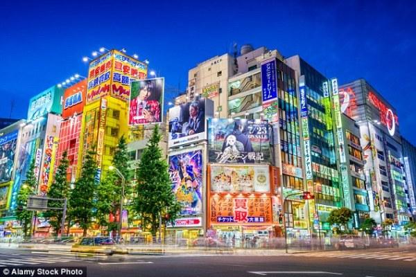 Những điều tuyệt vời khiến ai cũng ao ước được một lần ghé thăm Nhật Bản - ảnh 2