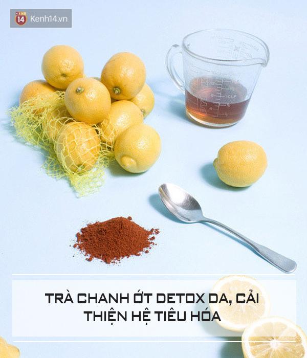 3 loại trà giúp da sáng dáng thon không thể bỏ qua vào buổi sáng - Ảnh 3.