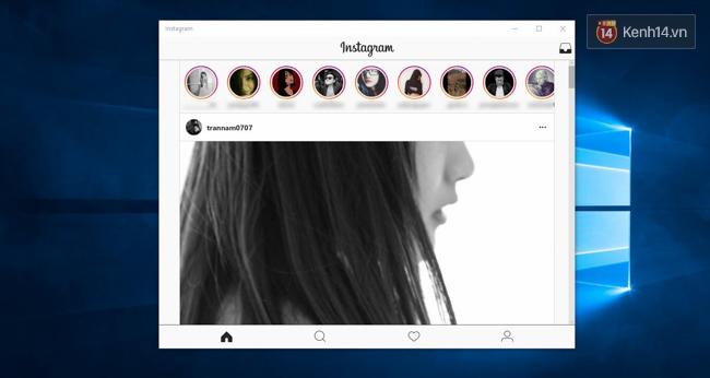 Sau tất cả, chúng ta đã có thể sống ảo trên Instagram ngay từ máy tính - Ảnh 1.