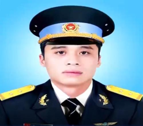 Trong số 3 phi công tử nạn, có 2 chiến sĩ mới chỉ ở độ tuổi 25... - ảnh 5