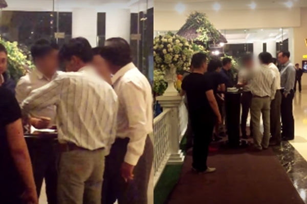 Cô dâu chú rể ở Sài Gòn tố bị nhiếp ảnh gia thuê người đến phá đám cưới để đòi tiền - Ảnh 7.