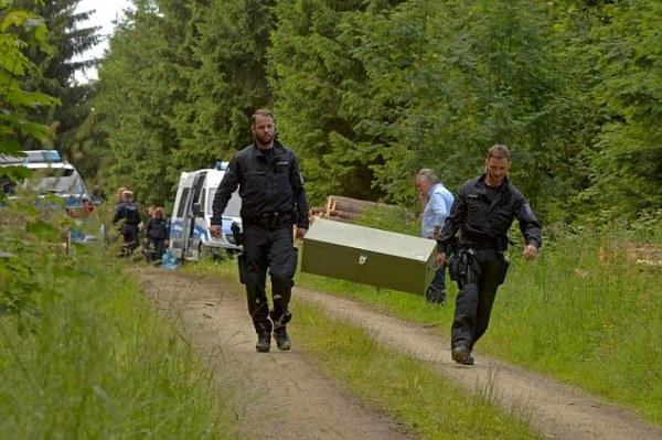 Vụ án gây chấn động nước Đức: Hành trình tìm ra kẻ bắt cóc và sát hại dã man một bé gái 9 tuổi - Ảnh 2.