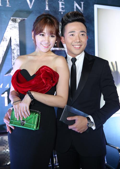 Chỉ trong nửa năm, Hari Won đã trở thành trung tâm thị phi mới của showbiz Việt! - Ảnh 3.