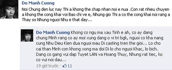 Hà Anh, Xuân Lan, Đỗ Mạnh Cường - Khi người cũ quay lưng với Vietnams Next Top Model - Ảnh 5.