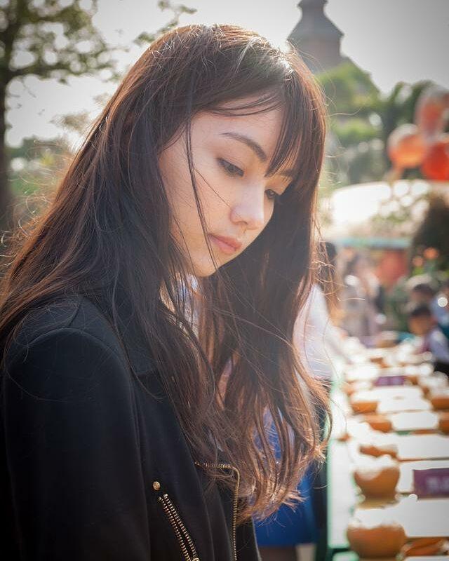 Cô nàng kỳ thủ Trung Quốc xinh xắn như thiên thần trong truyện tranh - Ảnh 2.