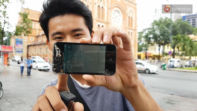 Giới trẻ Việt nghĩ gì về chiếc iPhone sắp ra mắt của Apple? - Ảnh 8.