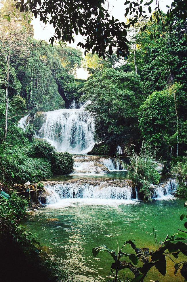 Hóa ra, Việt Nam mình còn có rất nhiều nơi tuyệt đẹp nhưng lâu nay ai cũng ngỡ là đã quên - Ảnh 36.