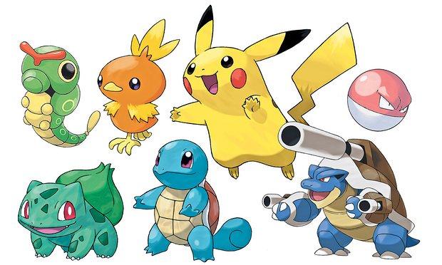 Cơn sốt Pokemon Go và đây là ý kiến của sao Việt về trò chơi siêu hot này! - Ảnh 1.