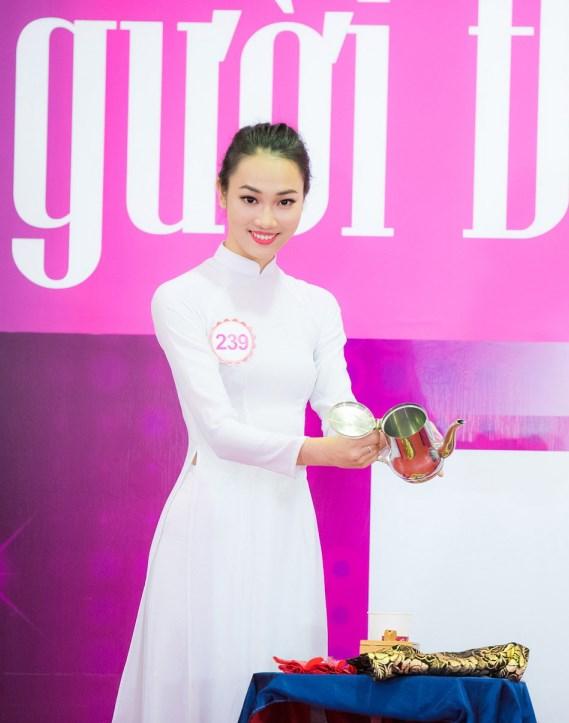 ĐH Ngoại thương: Ngôi trường có tới 5 thí sinh là ứng cử viên sáng giá nhất của Hoa hậu Việt Nam 2016! - Ảnh 10.
