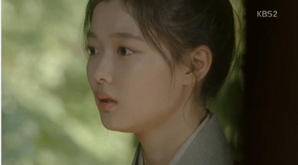 """""""Moonlight"""": Thế tử Park Bo Gum tự tay cắt đứt vòng hẹn ước với Kim Yoo Jung - Ảnh 35."""