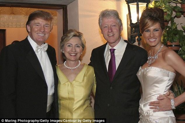 Vợ Donald Trump: Từ người mẫu nóng bỏng trở thành Đệ nhất phu nhân Mỹ - Ảnh 6.