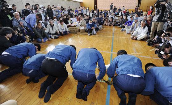 10 điều thú vị bạn chưa biết về nét văn hóa cúi chào của người Nhật Bản - Ảnh 10.