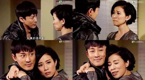 5 phim truyền hình bom tấn TVB dự kiến bùng cháy màn ảnh năm 2016 - Ảnh 3.