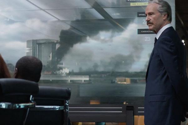 Có Spider-Man xuất hiện rồi, nào cùng soi kỹ trailer của Captain America: Civil War - Ảnh 3.