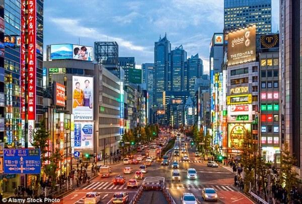 Những điều tuyệt vời khiến ai cũng ao ước được một lần ghé thăm Nhật Bản - ảnh 3