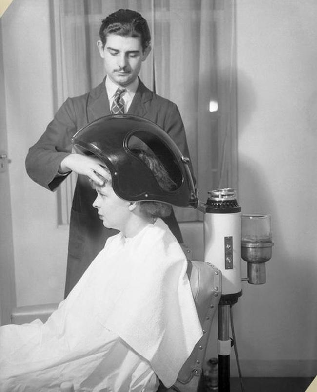 Trung tâm thẩm mỹ dành cho phái đẹp những năm 1930 trông như thế nào? - Ảnh 5.