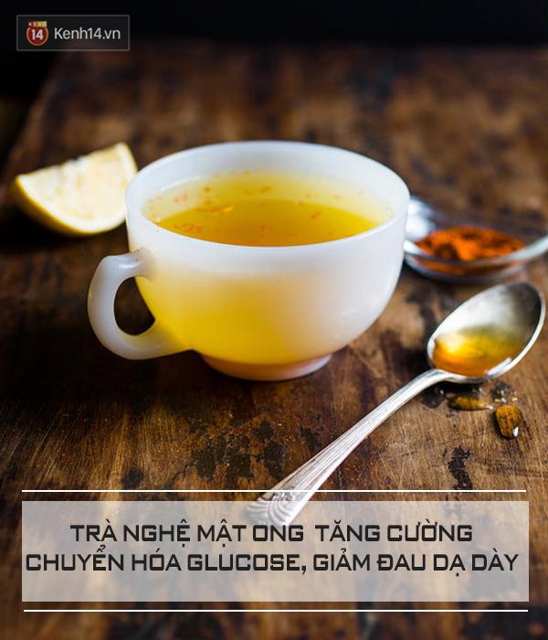 3 loại trà giúp da sáng dáng thon không thể bỏ qua vào buổi sáng - Ảnh 5.