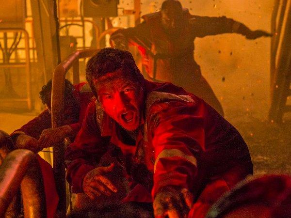 Deepwater Horizon: Câu chuyện có thật về những người anh hùng trên giàn khoan - Ảnh 3.