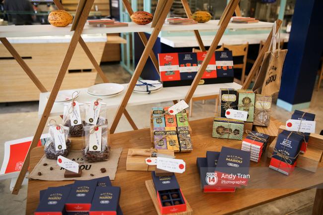 Việt Nam đang sở hữu loại chocolate ngon nhất thế giới - Ảnh 11.
