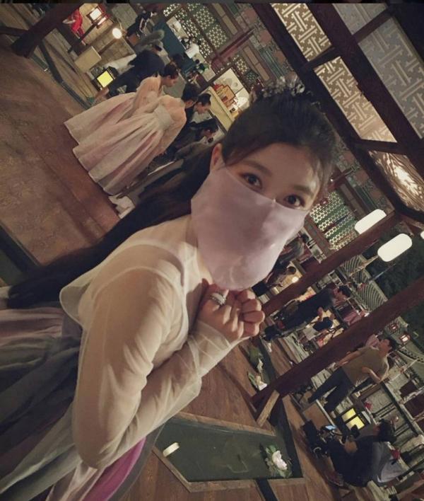 """""""Moonlight"""": Thế tử Park Bo Gum tự tay cắt đứt vòng hẹn ước với Kim Yoo Jung - Ảnh 45."""