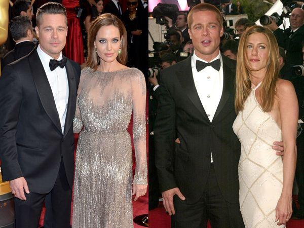 Kết cục của kẻ phản bội và người thứ 3 ở Hollywood: Người hạnh phúc, kẻ chia ly - Ảnh 1.